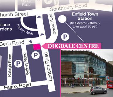 Dugdale Centre